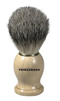 Tweezermanbrush