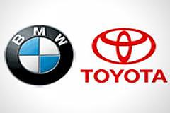 Toyotabmw